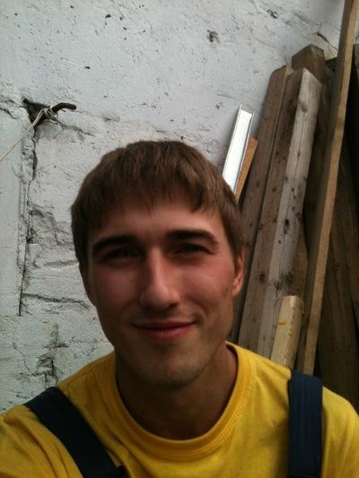 Андрей Быков, 1 января , Щучин, id188140805