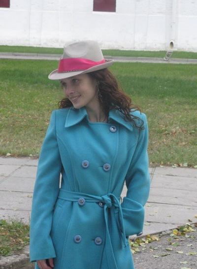 Екатерина Сидорова, 20 декабря 1985, Рязань, id54025123