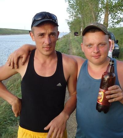 Сергей Тукало, 4 сентября 1989, Энгельс, id175303838