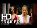THE ROW Trailer 1 NEW (2018) Sorority Girls Horror Movie HD
