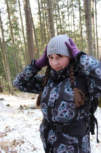 Дарья Панова, 8 ноября 1989, Красноярск, id6429642