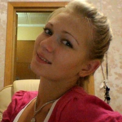 Кристина Филина, 14 мая 1996, Москва, id49257463