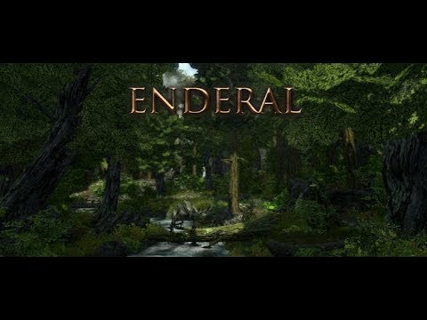 Enderal: Мучился,ужасный квест. Хе