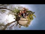 Cesare Cremonini - Buon Viaggio (Share The Love) - #womanluck