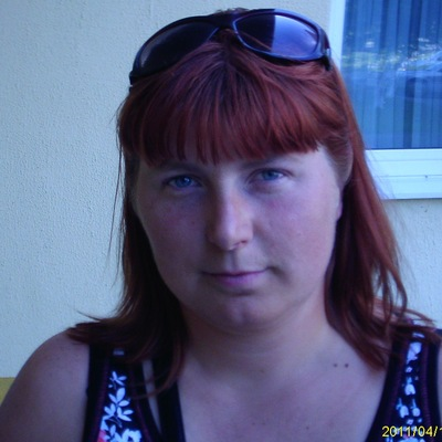 Ольга Сайчик, 9 декабря 1986, Солигорск, id159337132