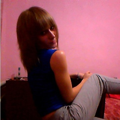 Анастасия Белоусова, 1 декабря , Новосибирск, id142984405