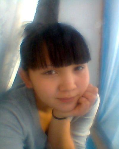 Жана Искакова, 16 января 1996, Львов, id189945505