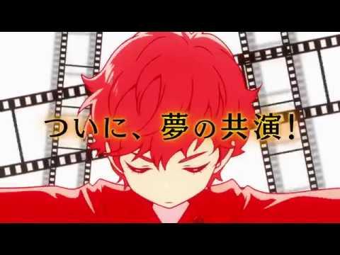 Persona Q2: New Cinema Labyrinth PV 01[ENG SUB]