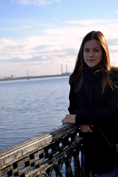 Алина Зубарёва, 8 июля 1995, Харьков, id17690883