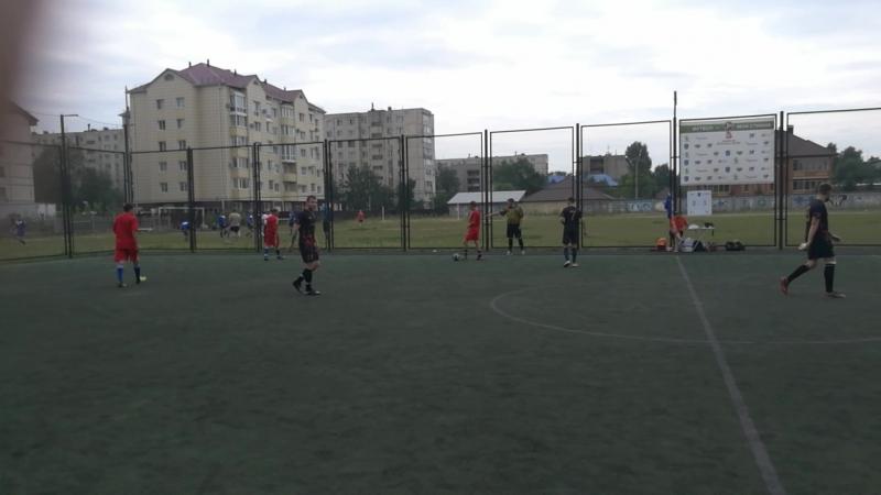 Спарта-Бия Бийский район 2 тайм Бийская лига АКАМФ (2 круг)