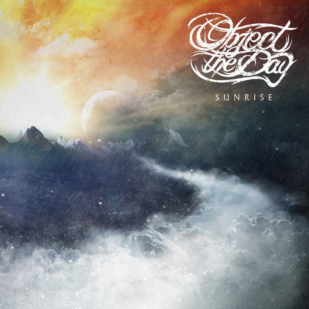 Object The Day - Sunrise [EP] (2016)