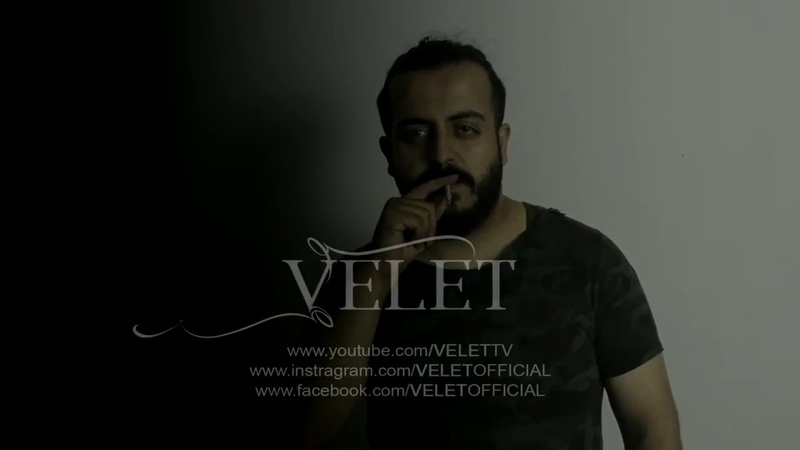 Velet İmza Official Video (HD Lyrics)