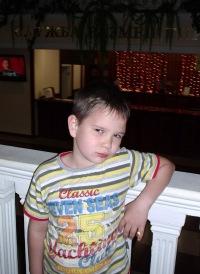 Денис Чукин, 4 мая 1983, Краснодар, id178443235
