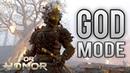 GRANDMASTER Deflecting - Most Insane Moves EVER! Orochi Brawls Ep.85 [For Honor]