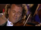 Andre Rieu - Romantic Italian Music orch
