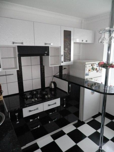 Кухонной мебели по индивидуальному