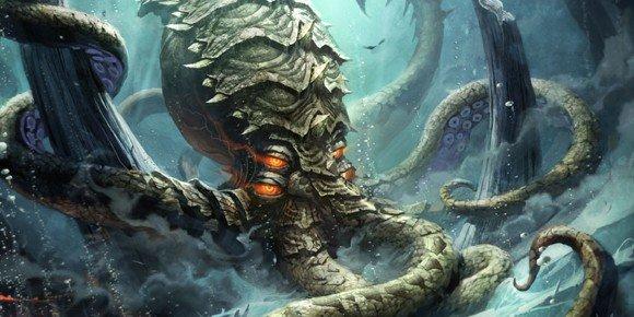 Утечка подробностей World of Warcraft 9.0