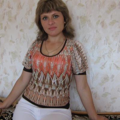 Евгения Чебанова, 16 августа 1983, Усть-Лабинск, id178678555