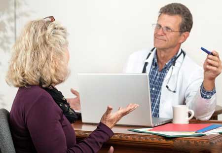 Антисептик следует использовать только после рекомендации врача