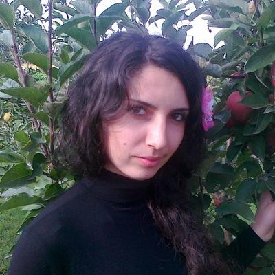 Каринэ Арутюнян, 21 мая 1996, Березники, id189702843