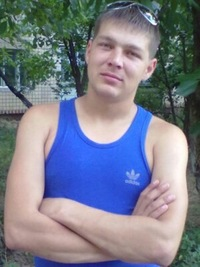 Виталик Ищенко, 12 мая 1990, Новосибирск, id163565356