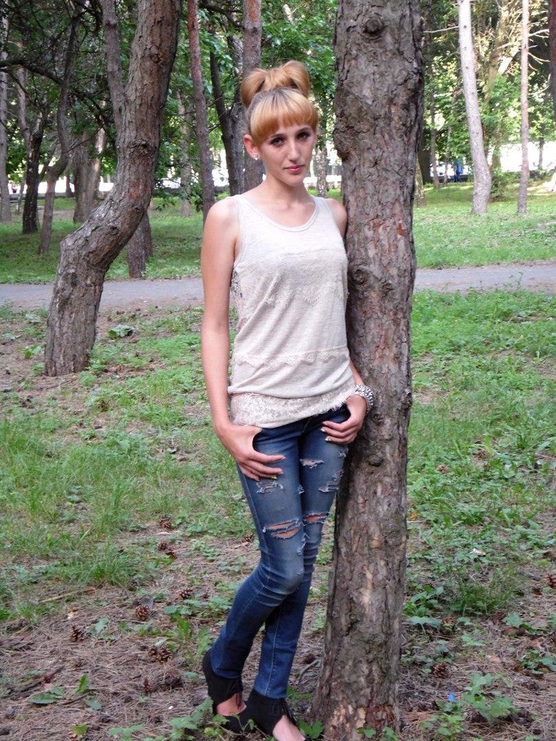 Викуся Климович - фото №10