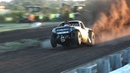 DIRT TRACK DRAG HIGHLIGHTS - Mud Down in T-Town
