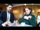 Интервью с Дарья Джафарзаде — практический психолог, психолог — профконсультант. * * * misra.ru/darya-dzhafarzade
