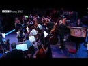Nigel Kennedy plays Spring from Vivaldi's The Four Seasons at the 2013 BBC Proms