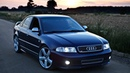 2001 AUDI A4 B5 - A UNIQUE LOVE STORY - 17 YEARS WITH ONE OWNER