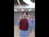 [VIDEO] GOT7 - Lullaby (Spotify version)