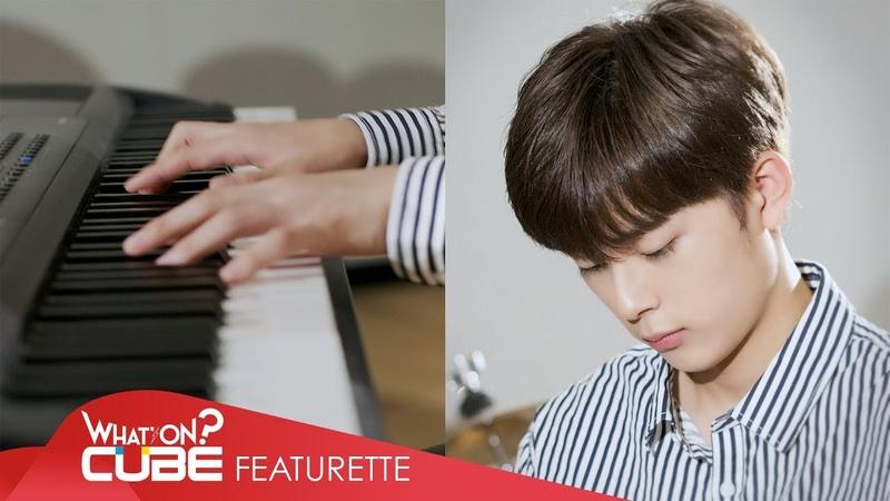 유선호(YOO SEONHO) - Mia Sebastian's Theme (LALA LAND Soundtrack) / Justin Hurwitz (Piano Cover.)