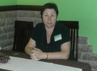 Нина Сизикова, 18 мая 1949, Санкт-Петербург, id139415599