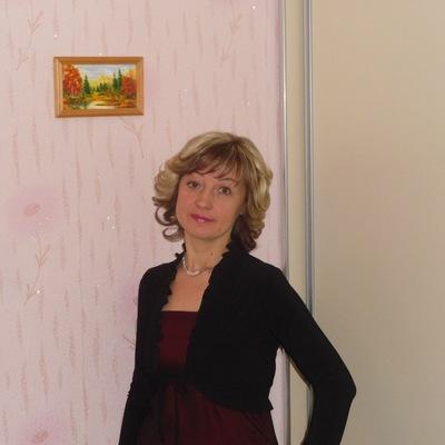 Людмила Цвыр, 10 января 1977, Витебск, id155143554