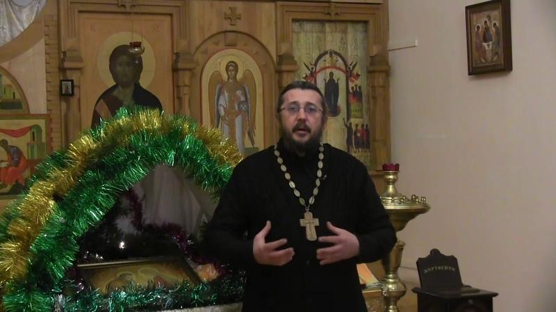 Как Церковь относится к омолаживанию и косметологии Священник Игорь Сильченков