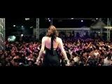 Manuela Doriani - m2o live @ Gay Village 2014
