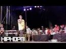 "Meek Mill Performs ""Lil Nigga Snupe"" Live at Starfest (Staten Island, NY)"