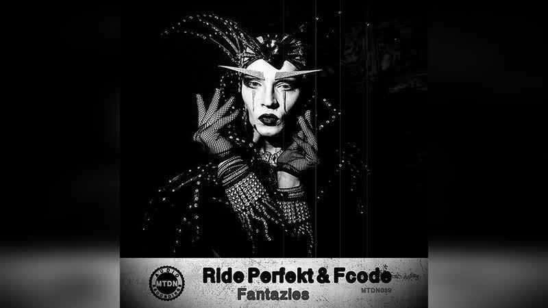 Fcode, Ride Perfekt - Mini-Helpers (Original Mix) Techno Technomusic Tech DJ Mixes Sets new mtdnaudio Sound
