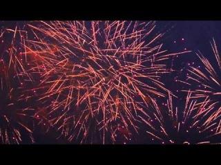 Мультимедийное шоу на 30-летие блока №1 КАЭС Удомля