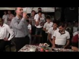 Elshen Xezer,Perviz Bulbule,Resad Dagli -Muzukalni Dolya Celilabad 2013 meyxana
