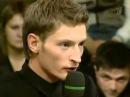 Павел Воля указал всем стойло в передаче Александра Гордона