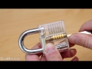 DaveHax How to Pick a Lock