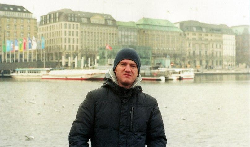 Олег Филипченко | Москва