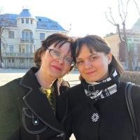 Галина Витер, 13 февраля , Нефтегорск, id192897072