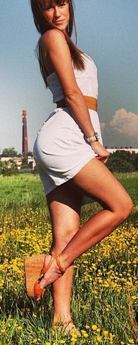 Комарова Мария