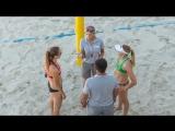 Чемпионат России по пляжному волейболу. Мужчины и женщины. Полуфиналы. 26 августа 10.00