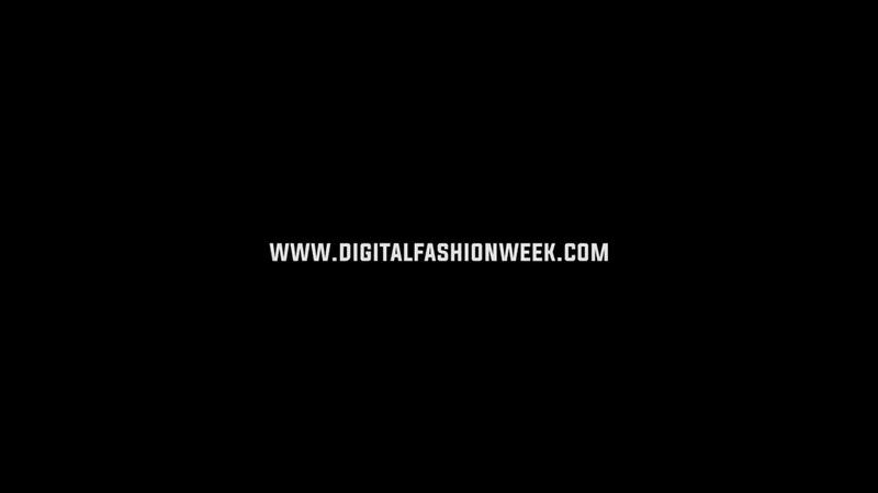 Lily Maymac || Digital Fashion Week - Indonesia