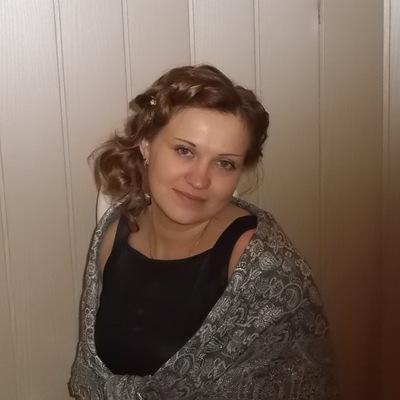 Елена Скворцова, 15 августа 1987, Урень, id208505049