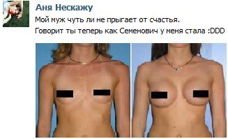крем для кожи груди