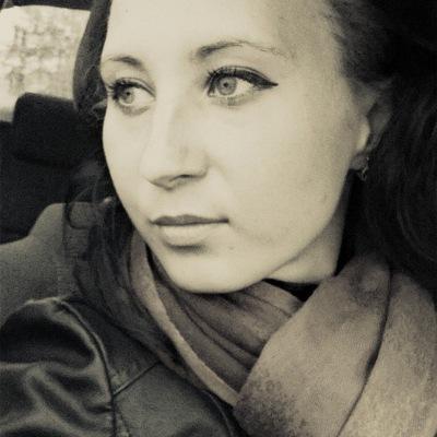 Наденька Архипова